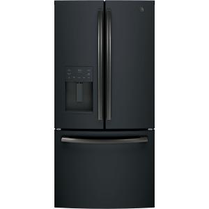 ENERGY STAR® 17.5 Cu. Ft. Counter-Depth French-Door Refrigerator