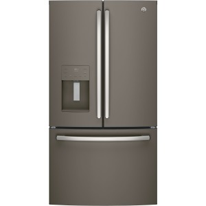 ENERGY STAR® 25.6 Cu. Ft. French-Door Refrigerator