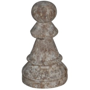 Chess Pawn 12""