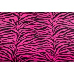 Jubilee Youth Pink Zebra
