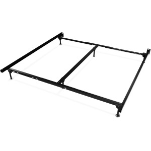 ADVANTAGE QUEEN / KING BED FRAME