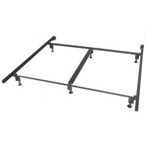 GLIDE-A-MATIC CAL KING BED FRAME