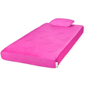 Jubilee Youth Pink Mattress