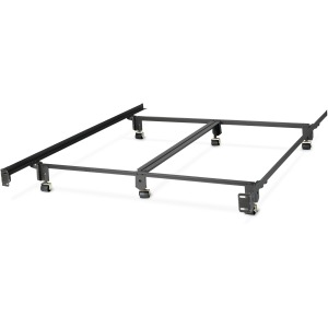 GLIDE-A-MATIC QUEEN BED FRAME