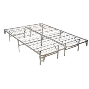 Space Saver Bed Base
