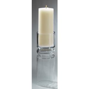 Flip Flop Candleholder/Vase-Sm