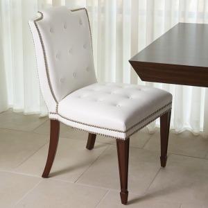 Atlanta Chair-White