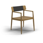 Archi Dining Chair w/Arms