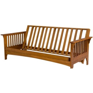 Boston Futon Frame - Full