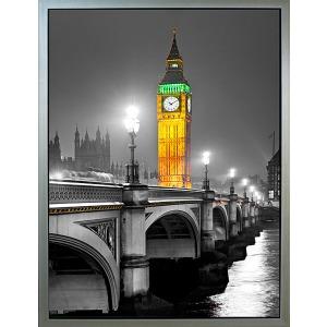 Big Ben (framed) 32×42 Giclee