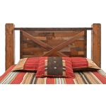 Back to the Barn – Classic - Queen Headboard Only