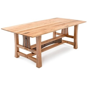 Hampton Heath 7' Dining Table