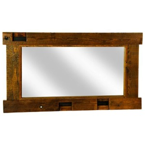 WESTERN TRADITIONS – ELITE DRESSER MIRROR