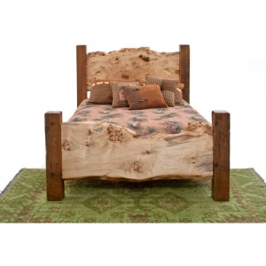 TIMBERLAND BED