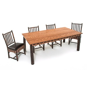 Yosemite Dining Table - 6′
