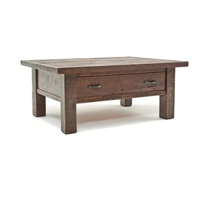 OAK HAVEN – 1 DRAWER COFFEE TABLE