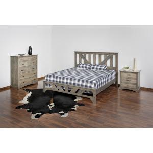 Summerset 3PC King Bedroom Set