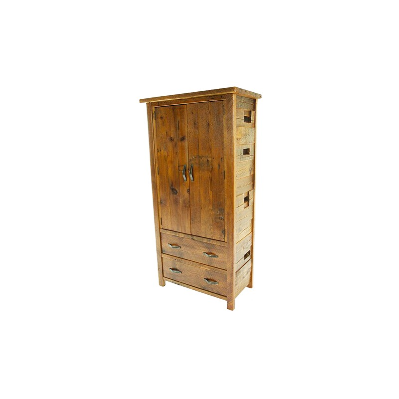 WESTERN TRADITIONS – ELITE ARMOIRE
