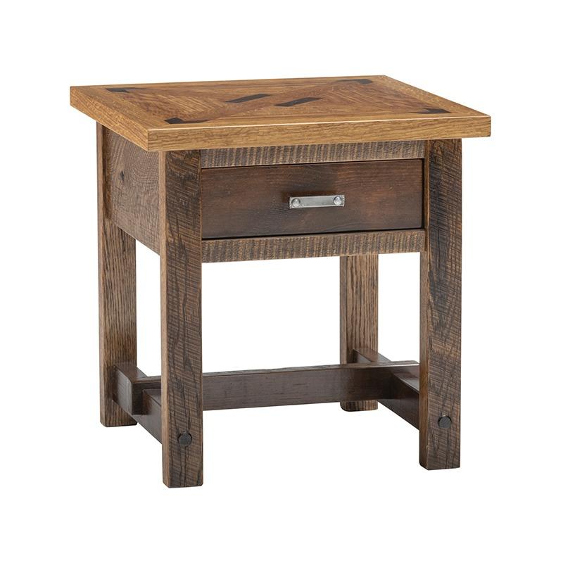 543206 Chateau 1 Drawer Side Table 2.jpg