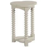 Junction Trifoil Spot Table - Gray