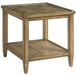Astor Rectangular End Table