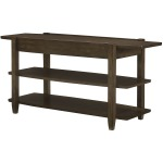 Table Groups Alba Sofa Table - Kd