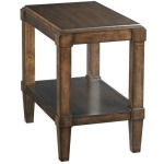 Halsey Chairside Table