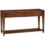 Table Groups Sunset Valley Sofa Table
