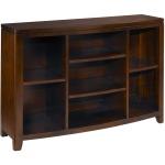 Tribecca Bookcase Console