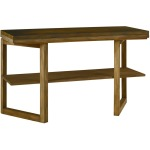 Spaces Console Table