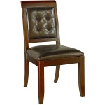 Tribecca Leather Desk Chair