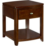 Table Groups Tribecca End Table