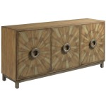 Astor Entertainment Console