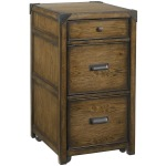 Studio Home File Cabinet