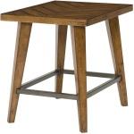 Boardwalk Rectangular End Table