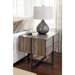 Accent End Table