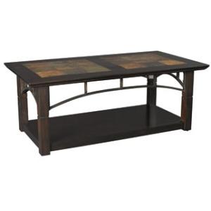 Vecchio Rectangular Cocktail Table