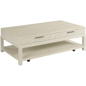Reclamation Place Rectangular Coffee Table