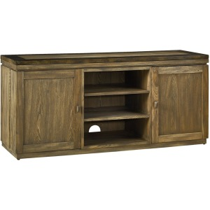 Spaces Entertainment Console