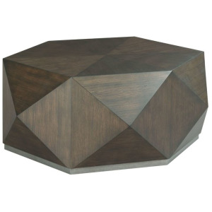 Hex Cocktail Table