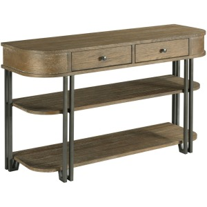 Saddletree-Hamilton Sofa Table