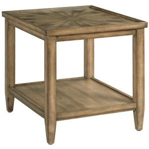 Astor Rectangular End Table