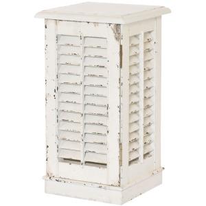 Hidden Treasures Storage Cube