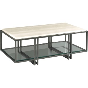 Tessa Rectangular Coffee Table