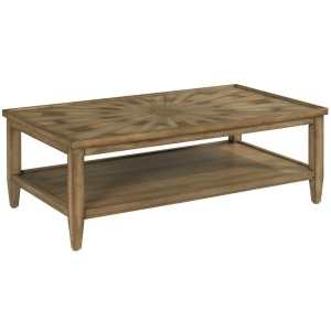 Astor Rectangular Coffee Table