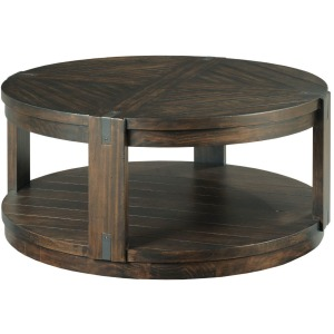 Portman Round Coffee Table