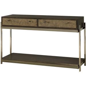 Bruno Sofa/console Table