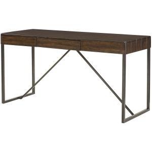 Hidden Treasures Desk/sofa Table - Kd