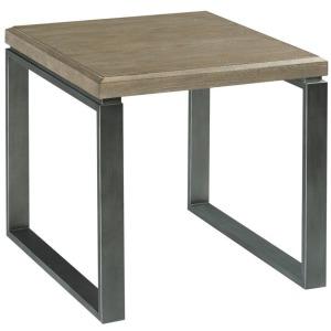 Ridgeview Rectangular End Table