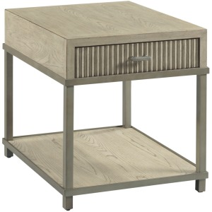 West Fork Bailey End Table